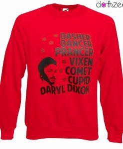 Walking Dead Sweatshirt