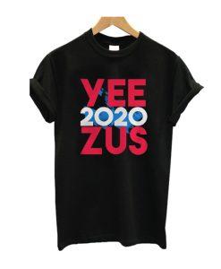 Yeezus 2020 T Shirt