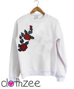 any rose sweatshirt