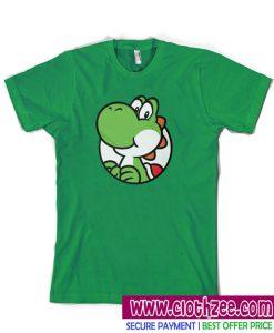 Yoshi hello t Shirt