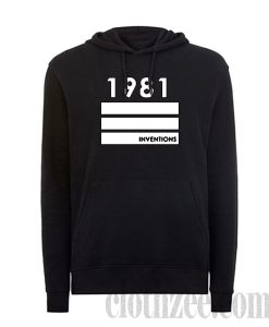1981 Inventions Hoodie