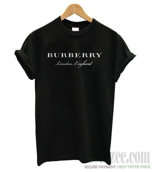 Shirt London England T Burberry T Shirt Burberry England T England London Burberry London w0PknO