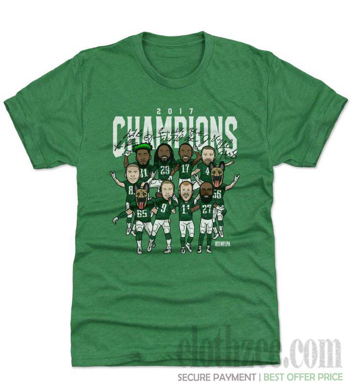 buy popular a9f2f 35d6e NICK FOLES T shirt