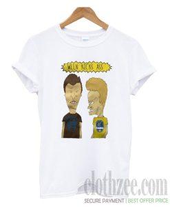 Ween Ween Kicks T-Shirt