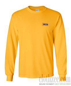 Yellow Pullovers Trending SweatshirtYellow Pullovers Trending Sweatshirt