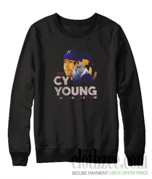2018 Nl Cy Young Award Trending Sweatshirt