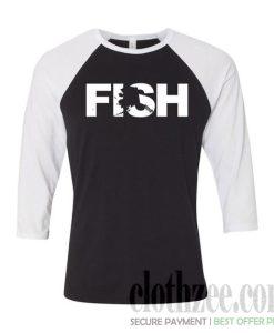 Fish Brand trending T-Shirt