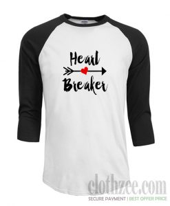 Heart Breaker Trending T-Shirt