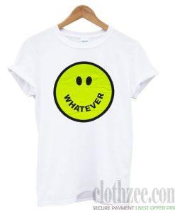 Whatever White Trending T shirt