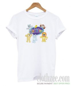 Webkinz Come In and Play T-Shirt