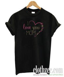 Yazenz Designs cool mother's day T-Shirt
