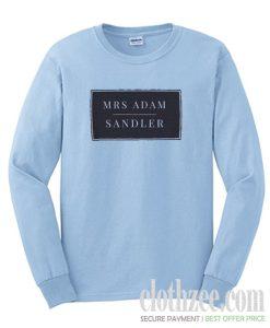 Adam Sandler Trending Sweatshirt