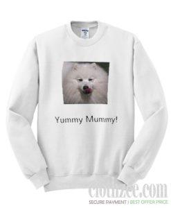 Yummy Mummy Trending Sweatshirt