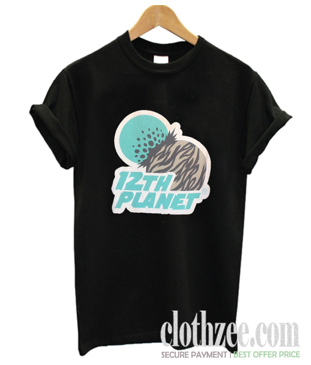 12th Planet Trending T Shirt