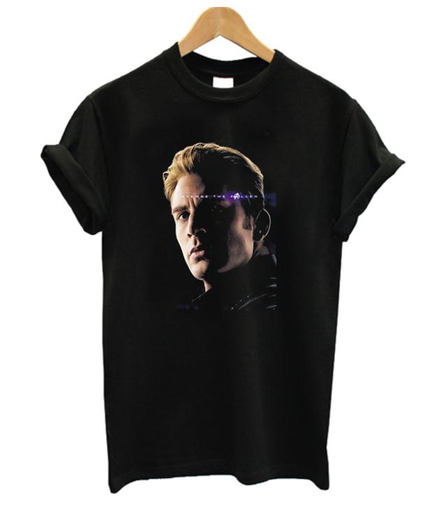 Steve Rogers Trending T Shirt