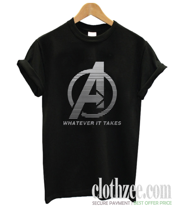 Whatever It Take Trending T Shirt