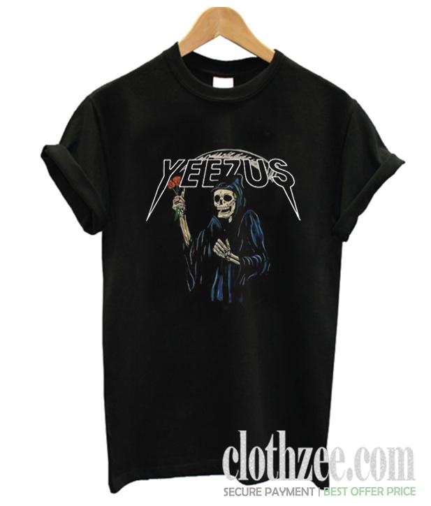 Yeezus Trending T-shirt