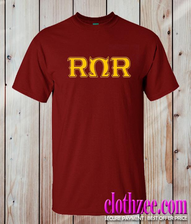 ROAR OMEGA Monsters University Member Trending T Shirt
