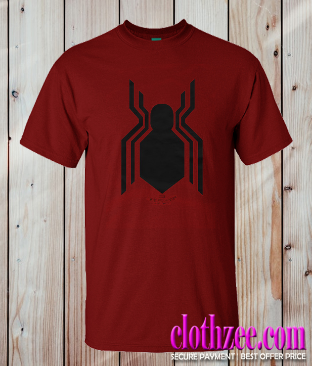 Spiderman Logo Trending T Shirt