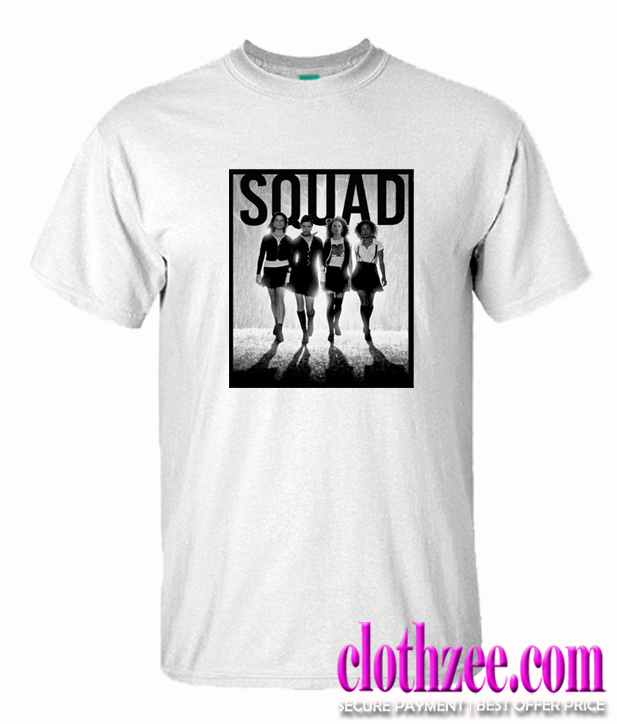 Witch Squad Trending T Shirt