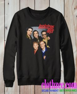 1998 Backstreet Boys Trending Sweatshirt