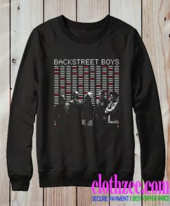 23 Chromosomes Backstreet Boys Trending Sweatshirt
