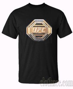 UFC belt 2019 Graphic Trending T Shirt