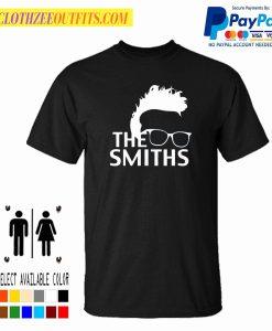 The Smiths Glasses Best Trending T Shirt