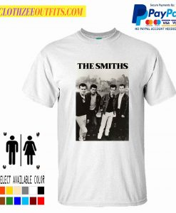 The Smiths Vintage T Shirt