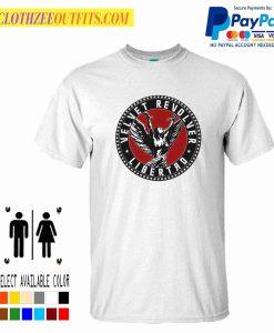 Velvet Revolver Best Trending T Shirt